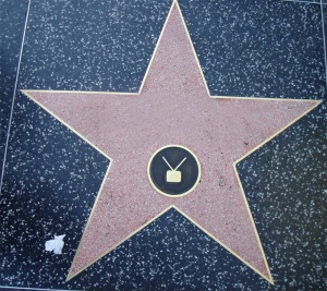 Walk Of Fame Star by Neelix