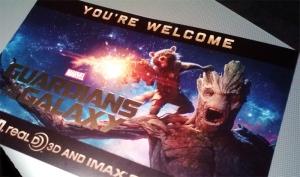 Marvel 2014